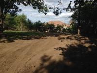 Grading & topsoil