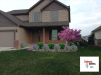 bloomington il landscape design
