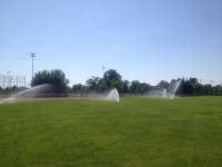 sprinkler systems, irrigation